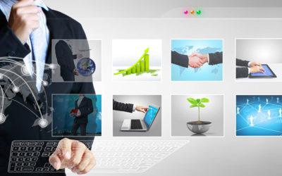 Karrierekick beim Branchenwechsel